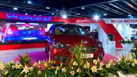 Comienza en Teherán Feria Internacional de Repuestos de Automóviles