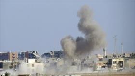 Bombardeos de coalición de EEUU matan a otros 23 civiles sirios