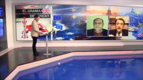 Programa especial; Drama de Brexit: Análisis de divorcio Londres-UE