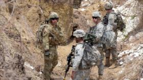 EEUU reduce tropas en África para hacer frente a Rusia y China