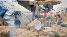 Oxfam alerta de 'crisis implacable' por ofensiva saudí en Yemen