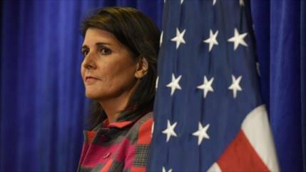 EEUU promete rechazar resolución contra ocupación israelí de Golán
