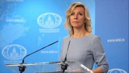 Moscú denuncia ataques de EEUU contra Siria con bombas de fósforo