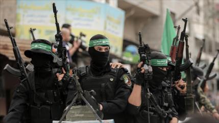 Informe: HAMAS desmanteló una célula de espionaje israelí en Gaza