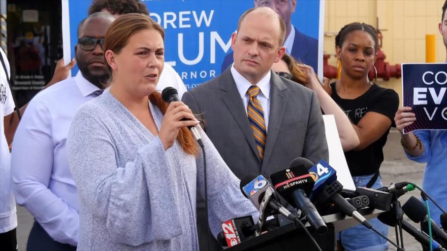 Continúa la odisea de recuento de votos en Florida