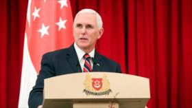 EEUU advierte: Mar de China Meridional no pertenece a nadie
