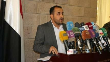 Ansarolá de Yemen cuestiona la 'falsa' tregua saudí en Al-Hudayda