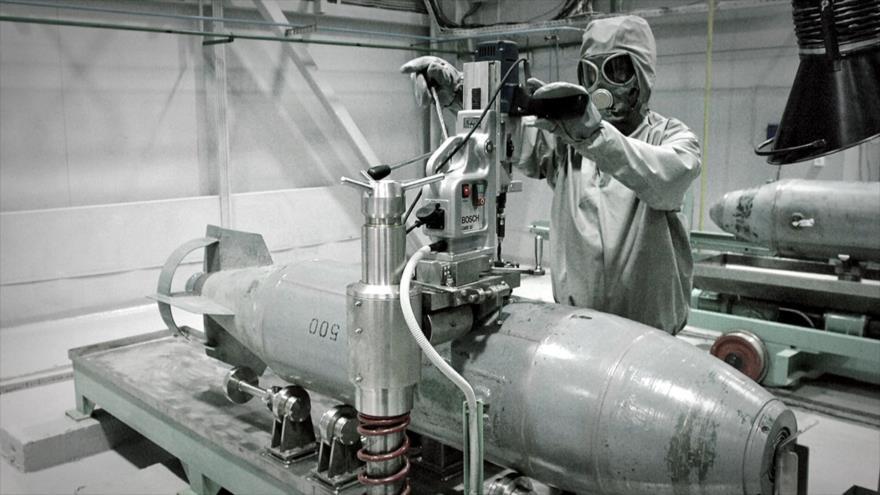 Irán Hoy; Irán: Una de las víctimas más dañadas por las armas químicas