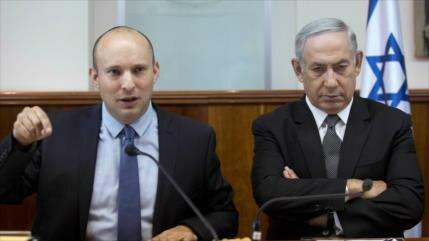 Medios: Coalición gobernante israelí está rota y habrá elecciones