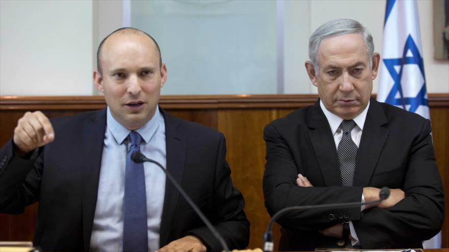 'Coalición gobernante del régimen israelí está rota y habrá elecciones'