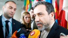Irán: EEUU usa el dólar como arma para presionar a Europa