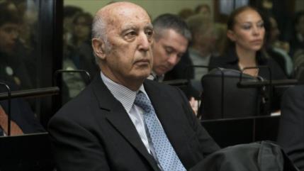 Expresidente de DAIA, enojado por ser investigado en caso AMIA
