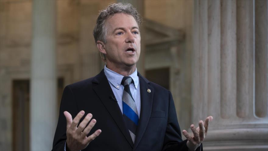 EEUU: Grupo de senadores busca frenar la venta de armas a Riad