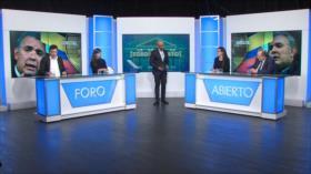 Foro Abierto; Colombia: Iván Duque, los primeros 100 días de Gobierno