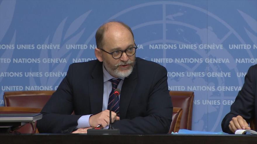 La ONU alerta sobre repatriación de Rohingya a Myanmar
