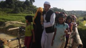 ONU repudia 'horribles' violaciones de derechos de niños en Myanmar