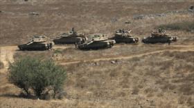 ONU vota a favor de soberanía de Siria sobre los altos del Golán