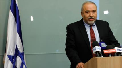 Lieberman: HAMAS se convertirá en gemelo de Hezbolá en un año