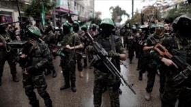 HAMAS a Netanyahu: No nos prueben, próximo objetivo será Tel Aviv