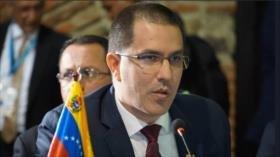 """""""Venezuela y Nicaragua son cortinas de humo de otros países"""""""