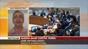 Egido: El régimen saudí aplasta a Yemen para demostrar su fuerza