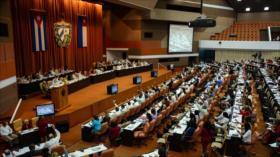 Cuba rechaza resolución injerencista de la Eurocámara en su contra