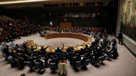 Rusia: ONU busca presionar a Damasco con sus resoluciones