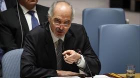Siria: Arabia Saudí es el último que puede hablar de los DDHH