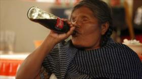 ¡En esta ciudad mexicana toman Coca-Cola como agua!
