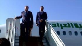 Lazos Irán-Irak. Resoluciones antiisraelíes. Protestas en Chile