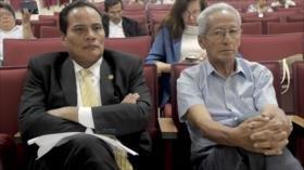 CIDH señala a EEUU por violar DDHH durante invasión a Panamá