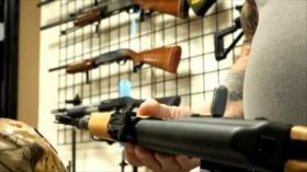 California exige nuevas medidas para el control de armas