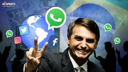 Elecciones en América Latina; fakes news y ejércitos de bots