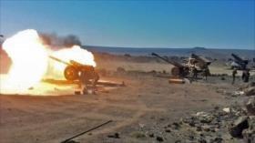 Ejército sirio libera último bastión de Daesh en el sur del país