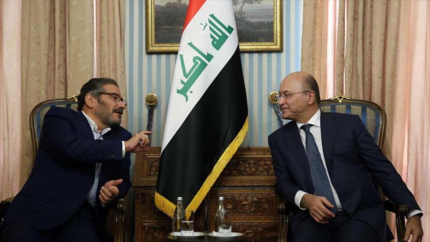 Irán: EEUU no podrá perturbar las relaciones de Irán e Irak | HISPANTV