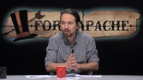 Fort Apache: ¿Hacia un Ejército europeo?