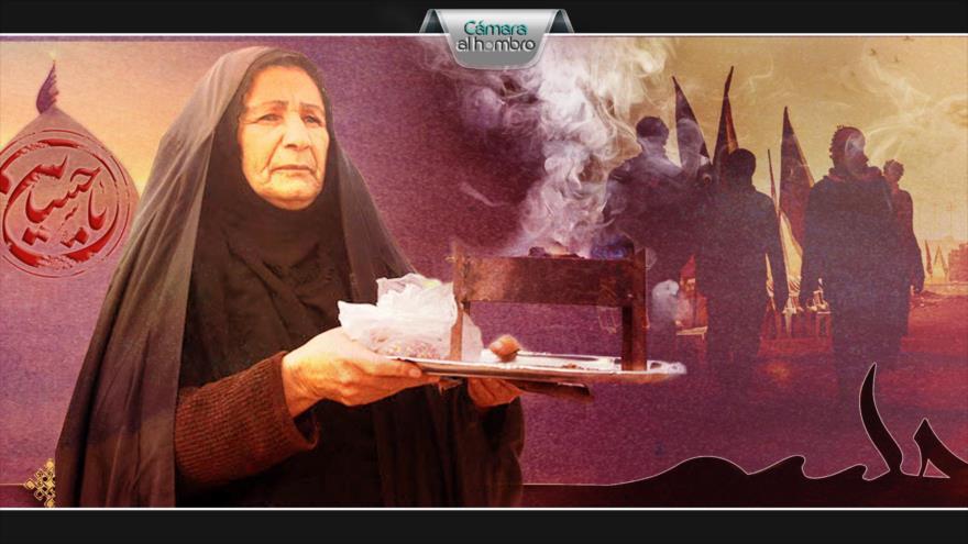 Cámara al Hombro: Karbala, caminata de Arbaín