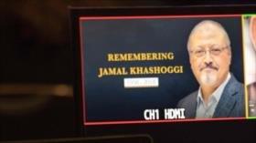 Asesinato de Khashoggi. Marcha en Londres. Retos de Iván Duque
