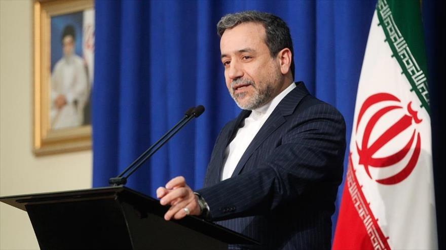 """Irán: EEUU se está aislando por presionar al mundo como """"un matón"""""""