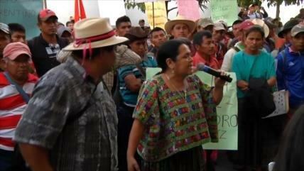 Nace en Guatemala el primer partido indígena de cara a elecciones