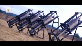 Vídeo: Yihad Islámica muestra misil que utilizó contra Israel