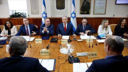 Netanyahu: los comicios anticipados causan desastre