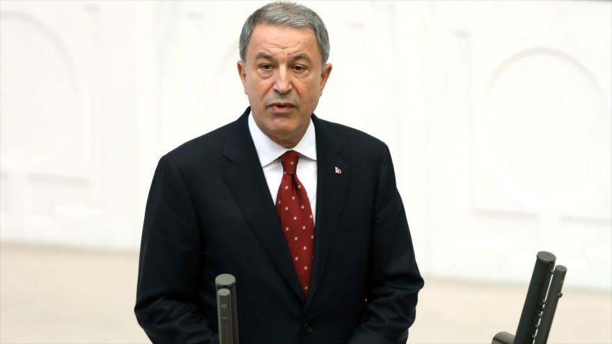 """""""Saudíes sacaron cuerpo descuartizado de Khashoggi de Turquía por avión"""""""