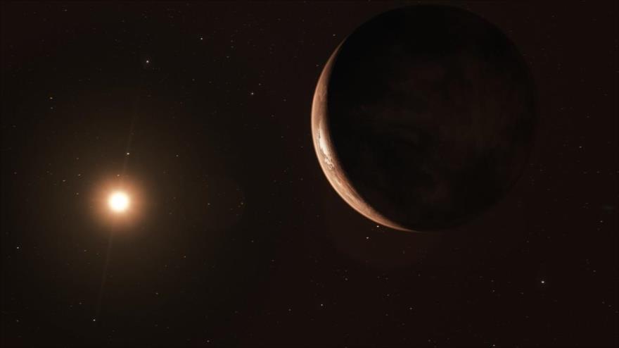 Hallan señales de una 'súper Tierra' cerca de nuestro planeta | HISPANTV