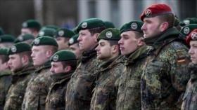 Defensa alemana planta cara a Trump y defiende un ejército europeo