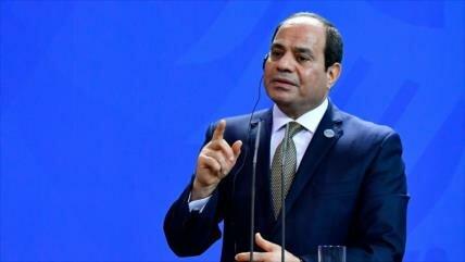 'Egipto encarcela a decenas de activistas en lugares desconocidos'