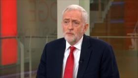 Disputa en el Reino Unido por el borrador del Brexit
