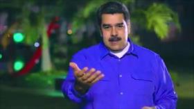Vídeo: Maduro llama a chilenos a superar campaña de manipulación