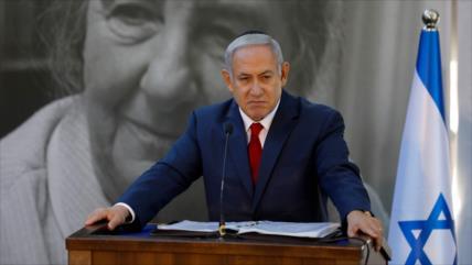 Reunión entre Netanyahu y otro ministro terminó 'sin resultado'