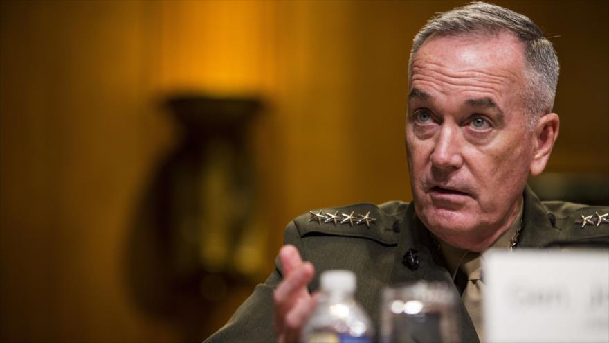 Ejército de EEUU: Talibán 'no está perdiendo' en Afganistán | HISPANTV